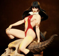 Sideshow Collectibles Vampirella Premium Format Statue Exclusive Version