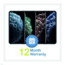 Apple iPhone 11 Pro 64/256/512GB - All Colours - Unlocked