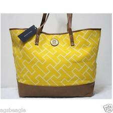 Tommy Hilfiger 6929396 874 Yellow Tote Agsbeagle