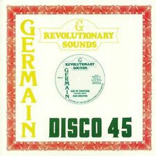 "CULTURAL ROOTS/THE REVOLUTIONARIES - Age Of Creation - Vinyl (12"")"