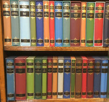 TROLLOPE, Anthony.  The Novels. Forty-Eight volume set. Folio Society.