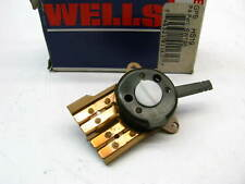 Wells SW195 HVAC Blower Control Switch