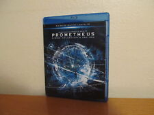 Prometheus 3D - 3 disc set 3D Blu + Blu Ray + Special Features + Digital HD code