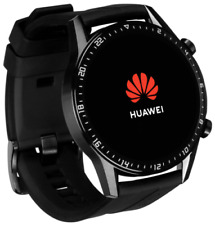 HUAWEI Watch GT 2 Sport 46mm black NEU