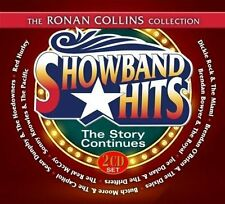 The Ronan Collins Collection Showband Hits  The Story Continues [CD]