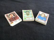 MUNCHEN 74 MUNICH 1974 WORLD CUP PANINI 1 image sticker au choix pick choice