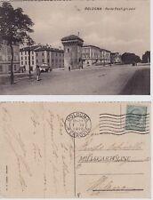 BOLOGNA: Porta Castiglione   1916