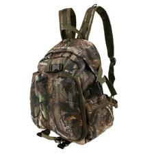 Hunting Hiking Tactical Molle Backpack Bow Archery Carry Bag Rucksack Pack