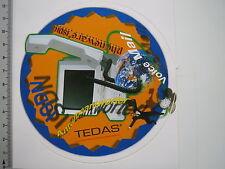 Aufkleber Sticker Phoneware ISDN Internet Telefon Fax (M1896)