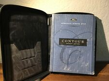 1995 Ford Contour Owner's Manual