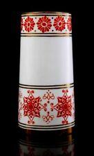 Antique Coalport Small Rocket Vase Pattern A7636 Circa 1880