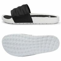 Adidas Adilette Boost Slides EG1910 US-9 Black Friday Deals Free FedEx Shipping