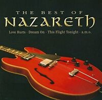 Nazareth Best of (16 tracks) [CD]