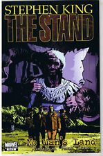 STEPHEN KING : STAND - NO MAN'S LAND #5, 2011, NM, Virus, more in store
