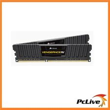 Corsair Vengeance 16GB DDR3 1600 MHz Dual Channel 2x 8GB RAM Low Profile Desktop
