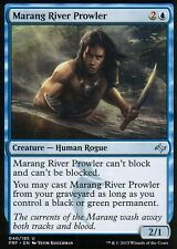 4x Marang River Prowler | NM/M | fate reforged | Magic MTG