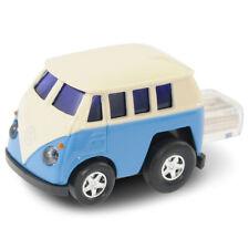 VW Wohnmobil Bus USB Memory Stick Flash Speicherstick 8Gb - Blau