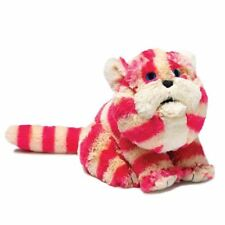 Bagpuss Large Plush Microwavable TV Character Heatable Bed Warmer Soft Cosy Toy