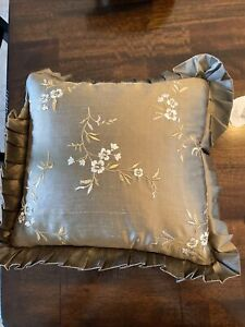 Waterford Glanmire Gold 12 X 12 Pillow New