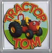 Tractor Tom Coaster