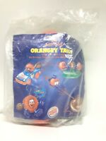 2000 Burger King NEW AND SEALED Toy Figure Jaffa Cakes Orangey Tangs
