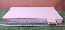 1 Used Smc Smc3812Tp 10Base-T Concentrator *Make Offer*
