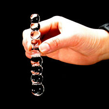 Double-Ended-Headed-Glass-Dildo-Crystal-Fake-Penis-Sexy-Toys-For-Woman-Female