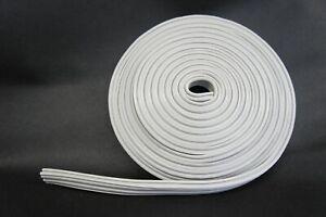 VESPA Floor Runner Strip Rubber Grey Colour 3.9m