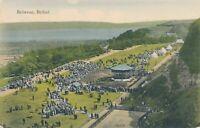 BELFAST - Bellevue - Northern Ireland - 1931