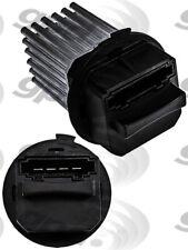 HVAC Blower Motor Resistor-GAS Global 1712416