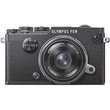 Appareils photo numériques hybrides noirs Olympus PEN