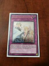 YUGIOH JAPANESE SUPER RARE CARD CARTE RC02-JP012 Elemental HERO Blazeman MINT Losse kaarten