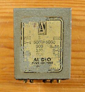 ADC A6768 Vintage Audio Transformer