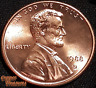 1988 D Lincoln Memorial Cent Gem BU Penny US Coin FRESH FROM BANK ROLL