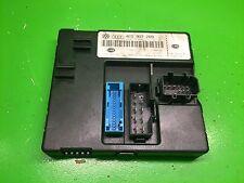 Audi A8 S8 D3 CONVENIENCE COMFORT CONTROL MODULE 4E0907289 4E0910289A