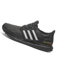 ADIDAS MENS Shoes Ultra Boost OG 'Superstar' - Black & White - OW-EG2043