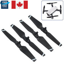 4X CW CCW Quick Release Folding Propellers Blades For DJI Spark Drone 4730 CA
