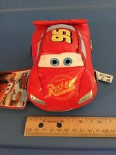 Disney Plush Cars Lightening McQueen