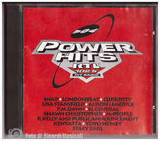 POWER HITS By Rtl 102.5 Anno 1992
