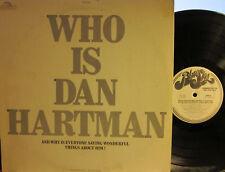 ► Dan Hartman - Who Is Dan Hartman? (P) of Edgar Winter