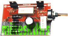 Bausatz Netzteil 1 - 25V 3A      Ba 3