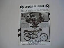 advertising Pubblicità 1979 MOTO ASPES JUMA 125