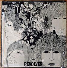 33t The Beatles - Revolver - LP - 1969