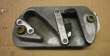 ROLLS ROYCE  SILVER SHADOW 1  BENTLEY T 1966  DOOR LOCK CATCH PLATE RH FRONT