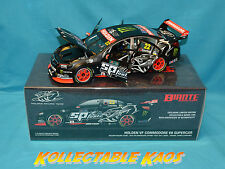 1:18 Biante - 2015 Holden VF - #22 Courtney - HRT Supertest Livery - NEW RELEASE