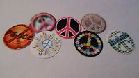 Pre Cut One Inch Bottle Cap Images 1D ONE DIRECTION Free Ship