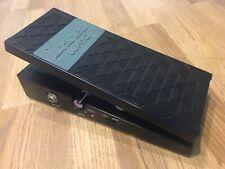 Ibanez WH-10 Wah pedal ORIGINAL Version 1 V1 Black Japan made wh10