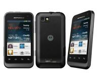 Motorola Defy Defy Mini Defy plus Smartphone unlock Bluetooth & Wi Fi GRADEs