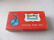 Sealed Power Piston Ring set fit AMC Nash Hudson (5145KX.040)