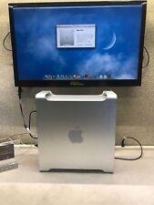 Apple Mac Pro 1,1  Desktop - MA356LL/A ( 2006)~2.66/32GB/500 HD ~LION~FREE SHIP